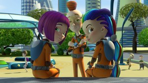 Imira Entertainment Bringing Girl-Powered Series to MIPJunior