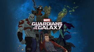 Marvel's Animated 'Guardians of the Galaxy' Series Blasts off Sept. 26