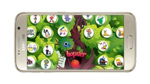 U.K.'s Hopster Launches Globally on Android