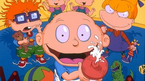 Nickelodeon Returns to the '90s with 'The Splat'