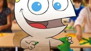 ABC Australia Snaps Up JAM Media's 'Little Roy'