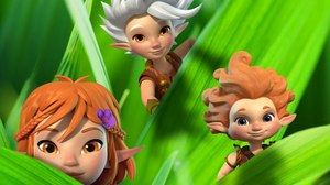 Studio 100 Presenting 'Arthur and the Minimoys' at MIPCOM 2015
