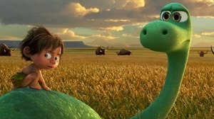 WATCH: New Trailer for Pixar's 'Good Dinosaur' Introduces Talking Dinos