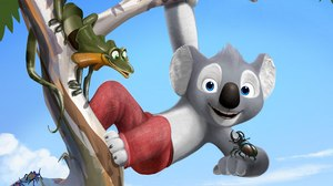 Studio 100 Sends 'Blinky Bill' Series to Finland