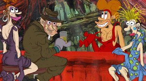 Ralph Bakshi's 'Last Days of Coney Island' Set for Vimeo Release