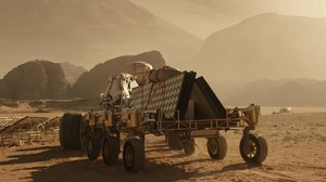 MPC Creates Out-of-This-World Effects for 'The Martian'