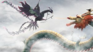 New CG-Animated Feature, 'Where's the Dragon?' Launching in China