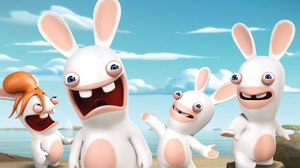 'Robot Chicken' Writers Board 'Rabbids' Feature for Sony, Ubisoft