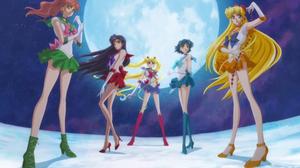 VIZ Media Announces November Premiere of 'Sailor Moon Crystal'