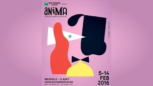Anima Brussels Announces 35th Edition