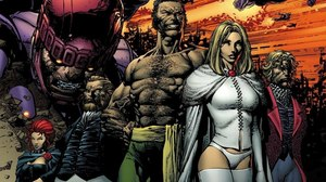 Marvel and Fox Developing 'Hellfire' Series