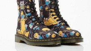Cartoon Network Enterprises Brings 'Adventure Time' to BLE