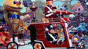 H.R. Pufnstuf Returns to Television with Preschool Series 'Mutt & Stuff'
