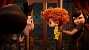 Michael Kurinsky Talks Visual Development on 'Hotel Transylvania 2'