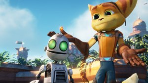 WATCH: New 'Ratchet & Clank' Trailer Unleashed