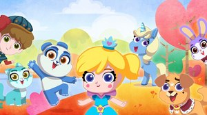 Animasia Inks Co-Production Deal with Zodiak Kids