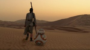 WATCH: Final 'Star Wars: The Force Awakens' Trailer Now Online