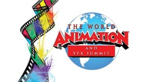 World Animation & VFX Summit Announces 2015 Master Classes