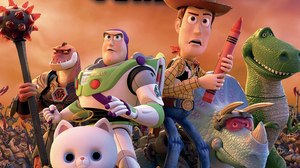 Pixar's 'Toy Story That Time Forgot' Arrives on Blu-ray Nov. 3