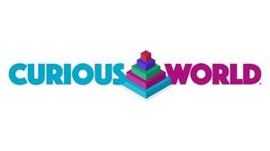 Houghton Mifflin Launches Curious World