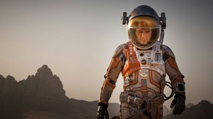 'The Martian' Lands IMAX Release