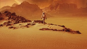 Box Office Report: 'The Martian' Reclaims Top Spot with $15.9M