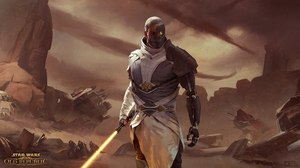 Andrew Lauretta and Charles Boyd talk 'Star Wars: Knights of the Fallen Empire' Expansion