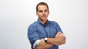 Click 3X's Peter Corbett & Ders Hallgren Launch Stoked