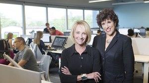 Portfolio Entertainment Execs Receive Business Achievement Award
