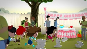 World Famous Helps Fight Cancer with New Animated Short