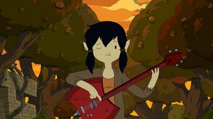 'Adventure Time' Bites into Marceline-Centric Miniseries