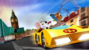 'Danger Mouse' Reboot Biggest New Hit of the Year for Kids