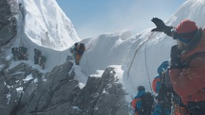 Vicon's Motion Capture Scales New Heights for 'Everest'