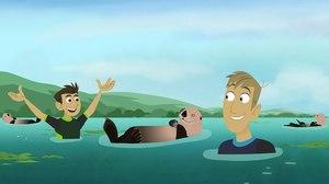 9 Story's 'Wild Kratts' Headed to Australia
