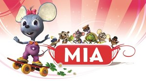 Spacetoon's 'MIA' Arrives on Kids' TV
