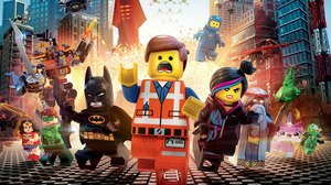 'The LEGO Movie: The Special Special Edition' Now Available on Blu-ray