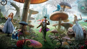 New 'Alice Through the Looking Glass' Teaser Returns to Wonderland