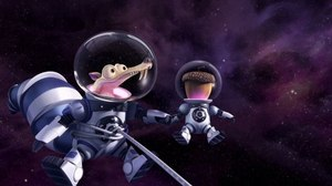 All-Star Voice Cast Unveiled for 'Ice Age: Collision Course'