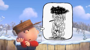 Blue Sky Brings 2D Sensibility to a 3D World for 'The Peanuts Movie'