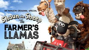Half-Hour 'Shaun the Sheep' Special Set to Debut on Amazon