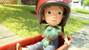 Moonbot Studios turns to Qube! for 'Taking Flight'