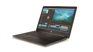 HP Unveils New ZBook Mobile Workstation Line