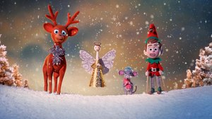 Aardman Creates Winter Wonderland for Myer Australia