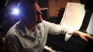 Composer Michael Giacchino Scoring Disney's 'Zootopia'