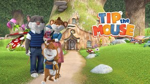 'Tip the Mouse' Headed to Disney Junior in Latin America