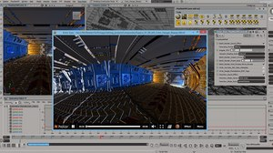 PlayblastVR Renderer for Softimage Now Available