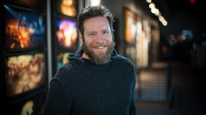 Reel FX Adds Creative Director Colin McGreal