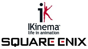 IKinema Signs Licensing Pact with Square Enix