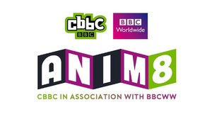BBC Children's Launches ANIM8 Animation Pilot Program