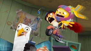 DHX Media Unleashes 'Endangered Species'